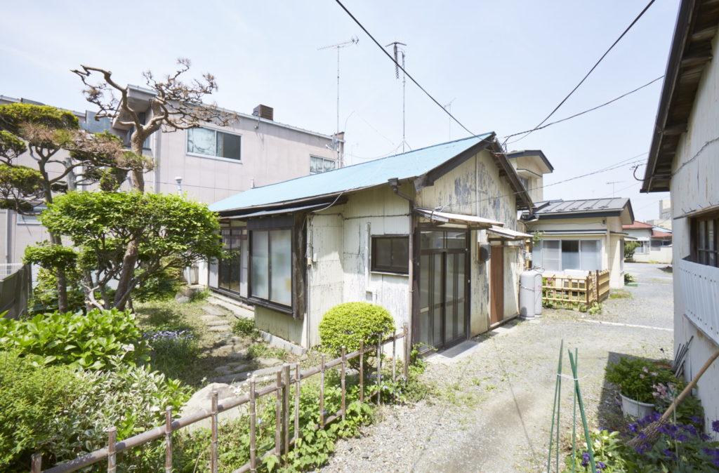 Shared House Oli(シェアハウス オリ)
