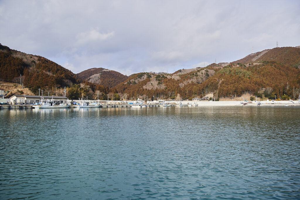 広く海に囲まれた石巻市は水産業に強い街です